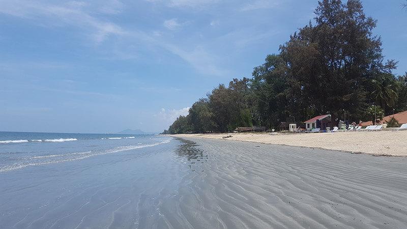 Muangmagan Beach, Dawei