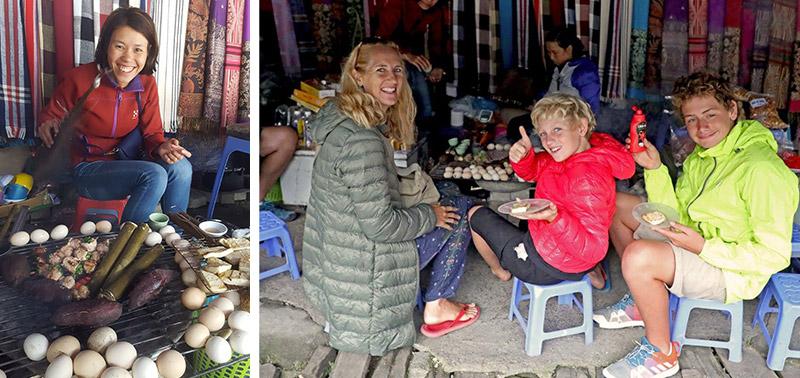 Vietnam - Sapa trekking