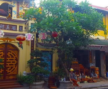 Guide to Hanoi Vietnam