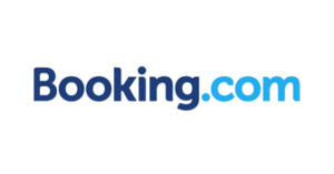 Booking.com for accommodation resources