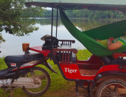 Cambodia Travel Tips: Things To Know Before You Go