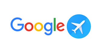Google flights - flight travel resource