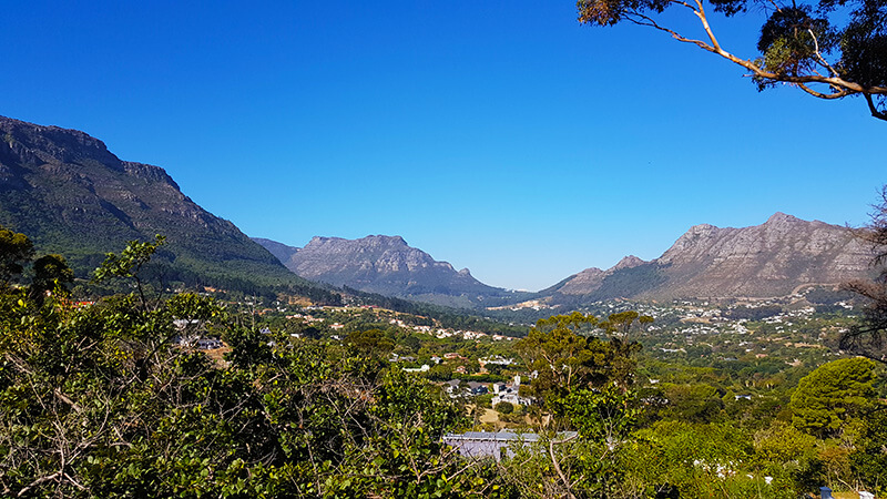 Hout Bay Valley - what to see and do in Hout Bay