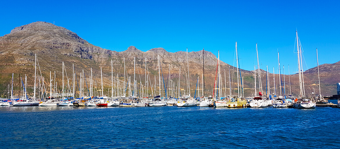 A quick guide to Hout Bay in Cape Town, South Africa