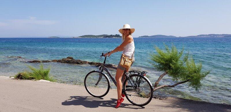 Peljasec Peninsula, Croatia - Orebic