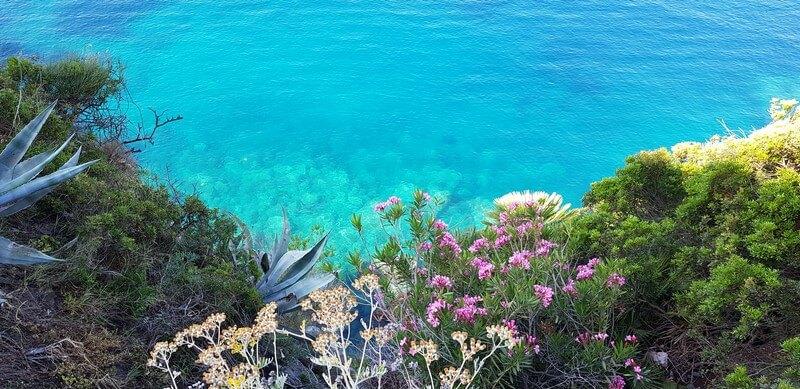 Dubrovnik Croatia - Amazing water