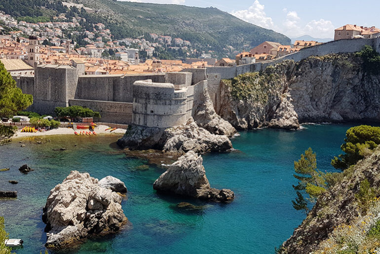 Things to see and Do in Dubrovnik, Croatia