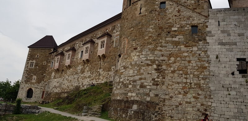 Things to do in Ljubliana: Ljubliana Castle
