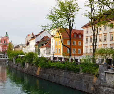 Things to do in Ljubljana, Slovenia