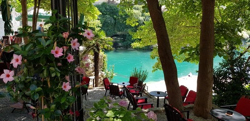 Mostar in Bosnia & Herzegovina