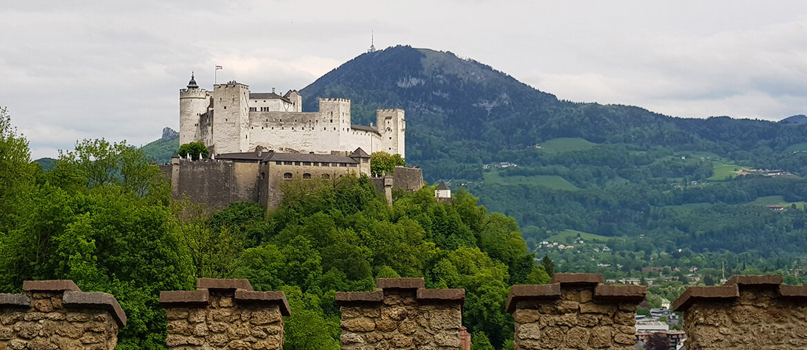 Things to see in Salzburg