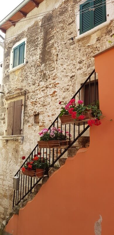 Things to do in Rovinj: Old town