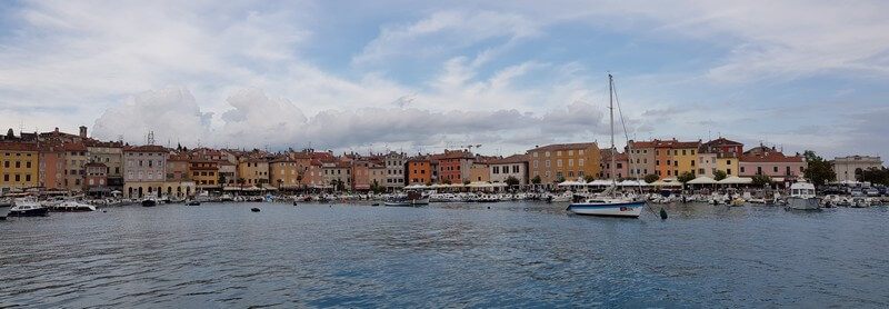 Things to do in Rovinj: Rovinj Port