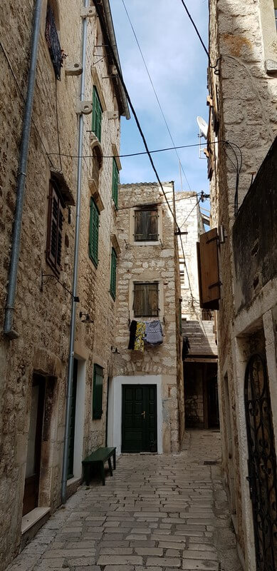 Things to do in Sibenik: Old town