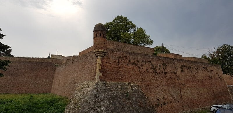 Things to do in Belgrade: Belgrade Fortress