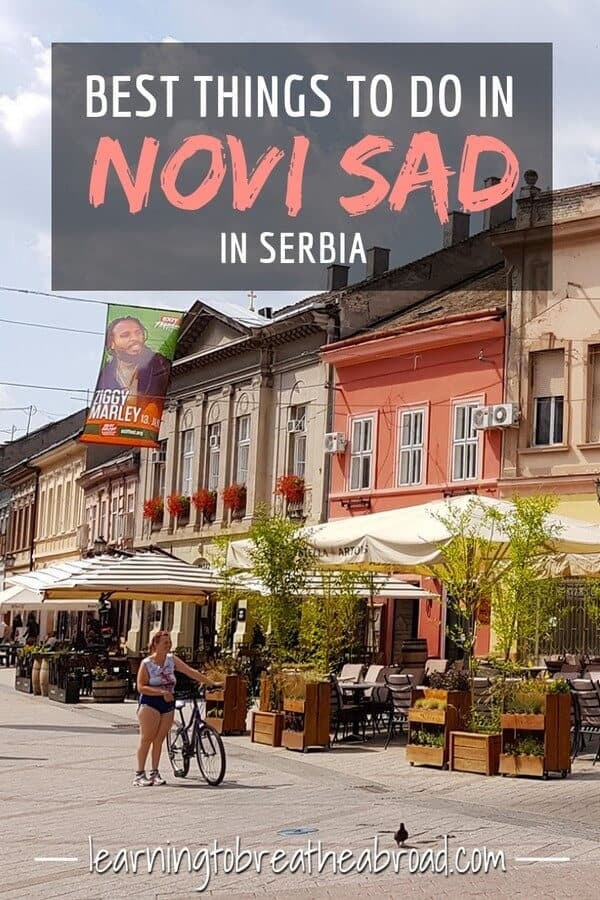Best Things to Do in Novi Sad in Serbia