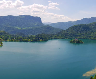 Best things to do at Lake Bled