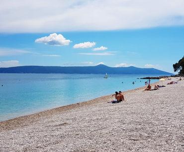 Istrian Peninsula: Tranquility at Moscenicka Draga