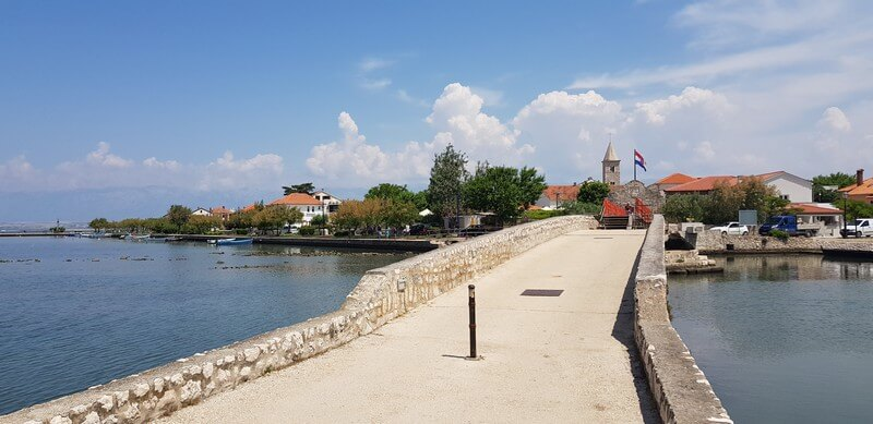 Things to do in Nin in Croatia