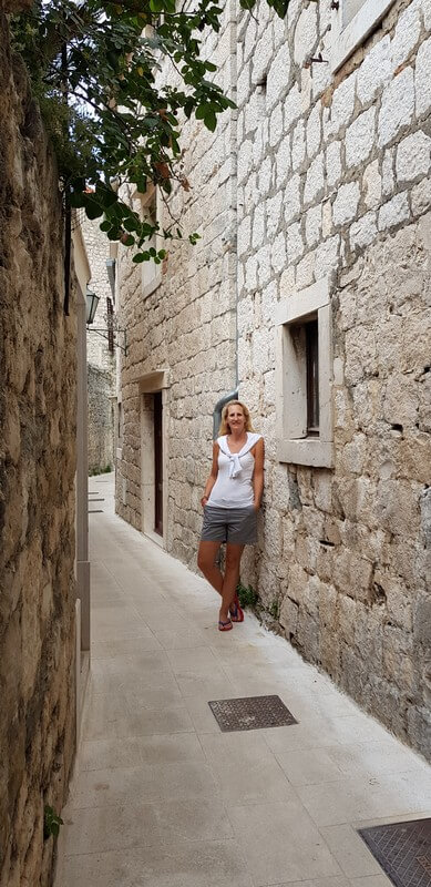 Things to do in Omis: Old town