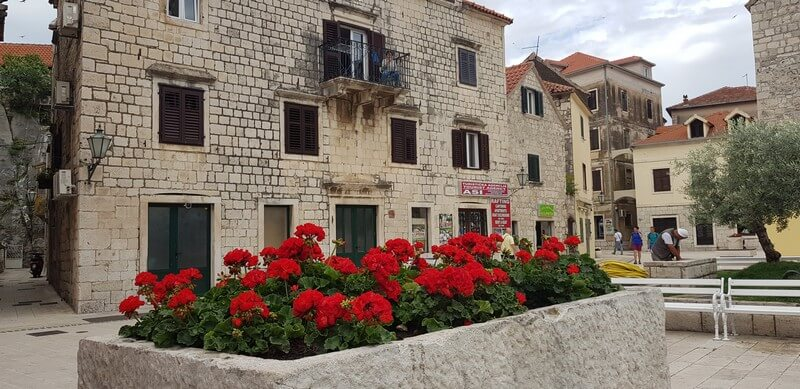Things to do in Omis: Omis Old Town