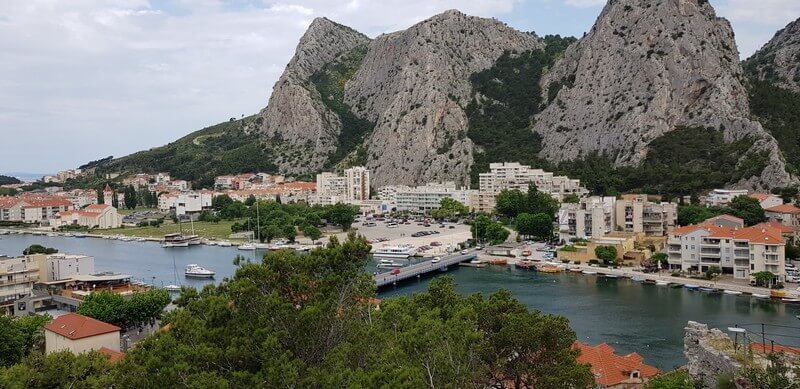 Things to do in Omis: Omis Riviera