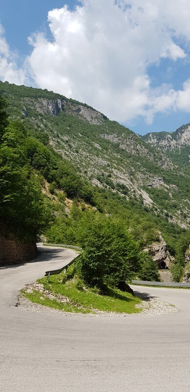Things to do in Peja: Rugova Valley and Accursed Mountains