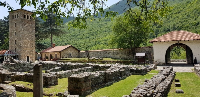 Things to do in Peja: Patriarchan of Pec