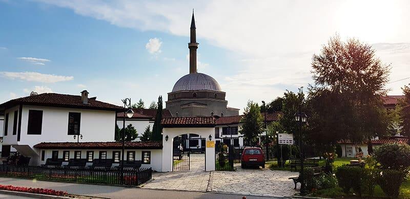 Things to do in Prizren: Albanian League of Prizren