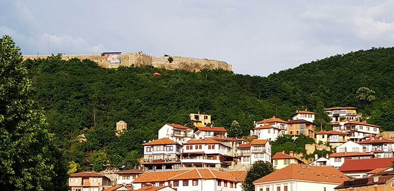 Things to do in Prizren: Prizren Fortress