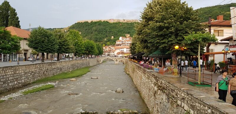 Things to do in Prizren