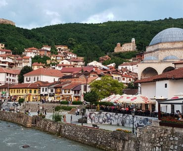 Picture Perfect Prizren: Things to Do in Prizren