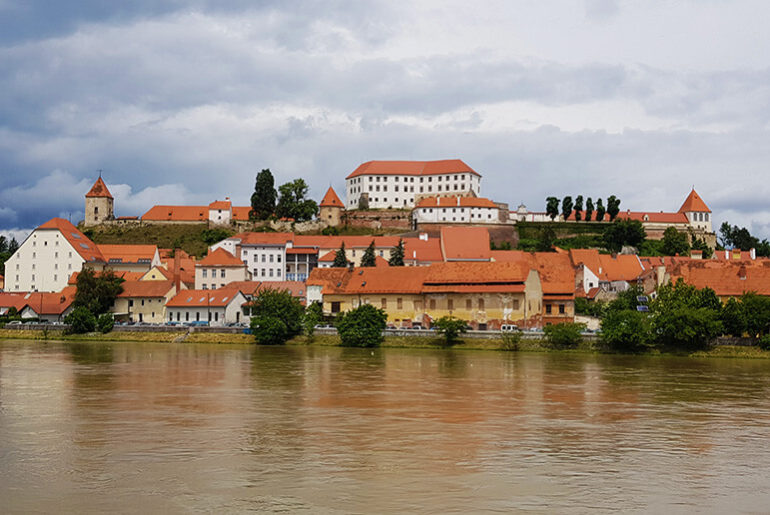 Things to see in Ptuj in Slovenia