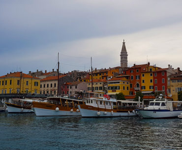 Things to do in Rovinj on the Istrian Peninsula in Croatia