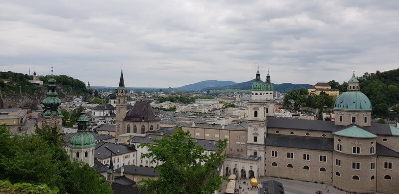 Things to do in Salzburg, Austria