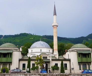 Sarajevo: Things to do in Sarajevo and Visegrad