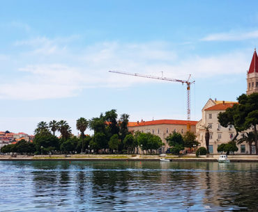 Trogir: A day trip to this beautiful old town
