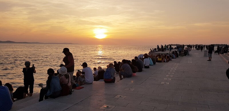 Things to do in Zadar: Sea Organ