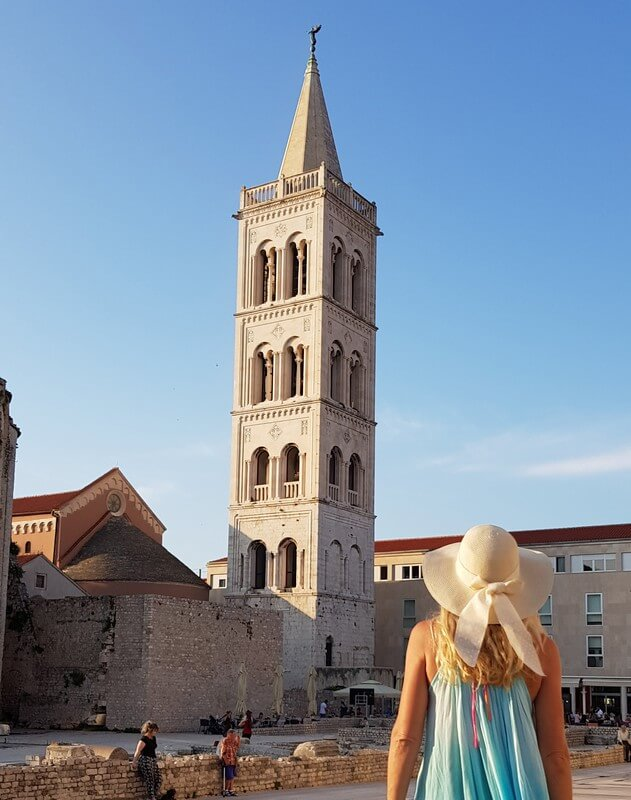 Things to do in Zadar: Bell Tower