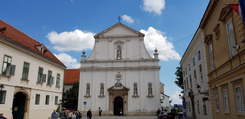 Things to do in Zagreb: Saint Catherine of Alexandria