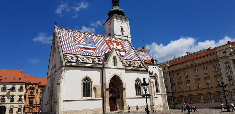 Things to do in Zagreb: St Nicholas Church
