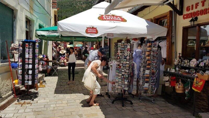 Stari Bar market