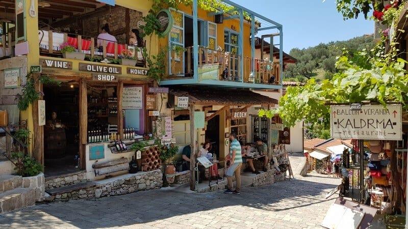Stari Bar Restaurants