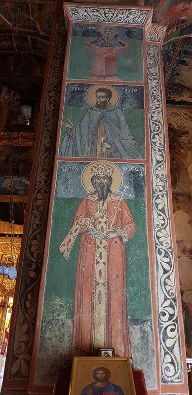 Piva Monastery