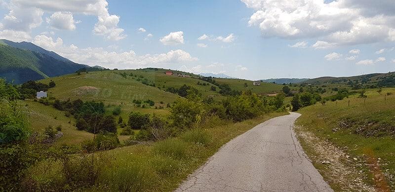 Izlazak Ethno Village