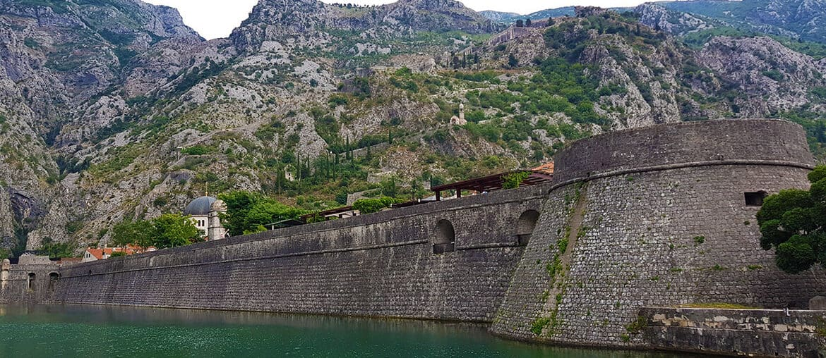 A City Guide to Kotor and all the things to do in Kotor in Montenegro