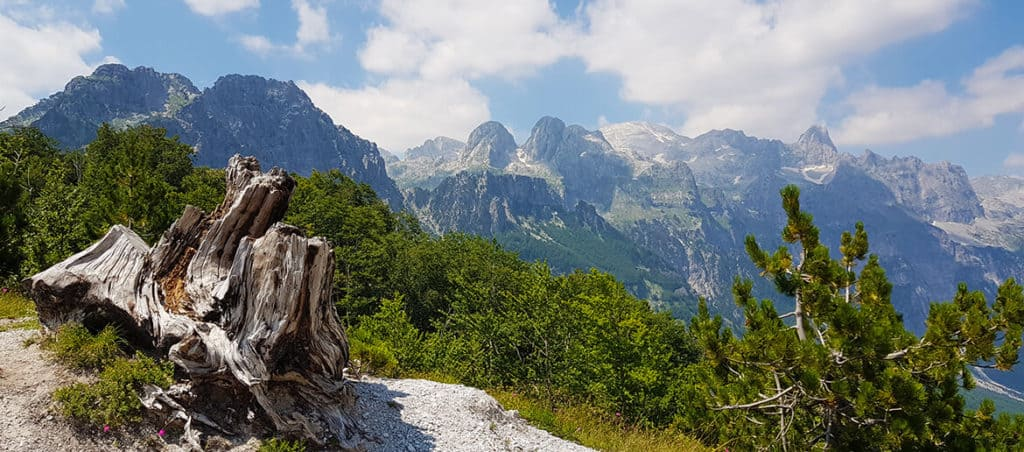 Valbone to Thethi Hike, Albanian Alps: All You Need to Know