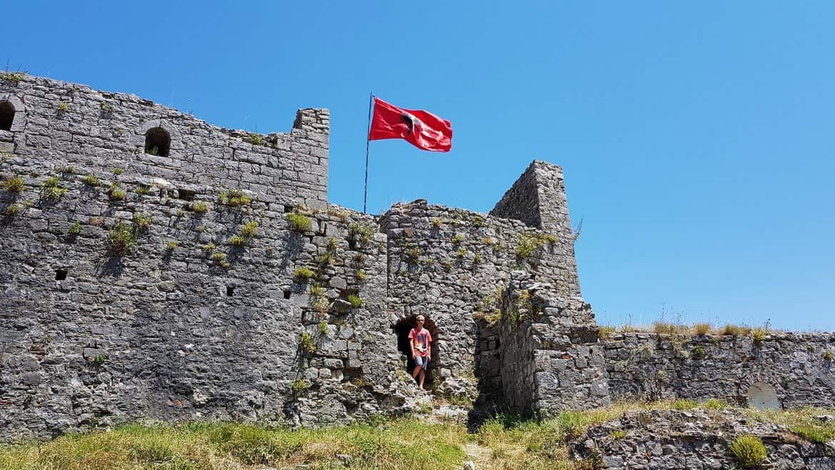 4 Week Albania Itinerary: Shkoder