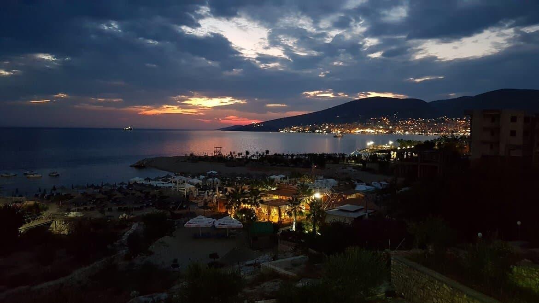 4 Week Albania Itinerary: Saranda