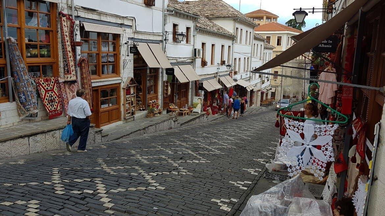 4 Week Albania Itinerary: Gjirokaster